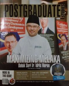MBE Feb-March 2014 cover